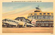 sub061903 - Airport Post Card