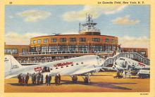 sub061907 - Airport Post Card