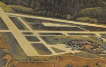 sub061947 - Airport Post Card