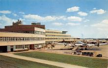 sub061953 - Airport Post Card