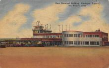sub061955 - Airport Post Card