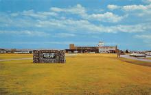 sub061967 - Airport Post Card