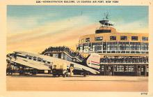 sub061969 - Airport Post Card