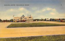 sub061971 - Airport Post Card