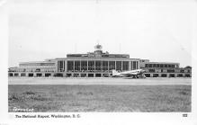sub061977 - Airport Post Card