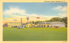 sub061979 - Airport Post Card