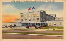 sub061981 - Airport Post Card