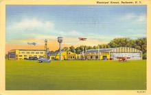 sub061983 - Airport Post Card