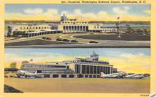 sub061991 - Airport Post Card
