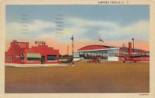 sub062005 - Airport Post Card