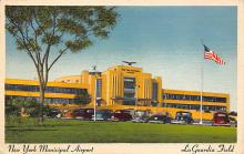 sub062007 - Airport Post Card