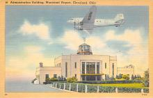 sub062009 - Airport Post Card