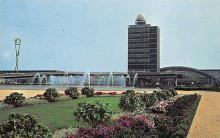 sub062029 - Airport Post Card