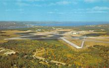 sub062033 - Airport Post Card