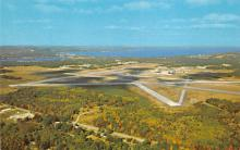 sub062035 - Airport Post Card