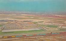 sub062037 - Airport Post Card