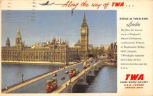 sub062043 - Airport Post Card