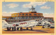 sub062047 - Airport Post Card
