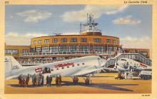 sub062049 - Airport Post Card