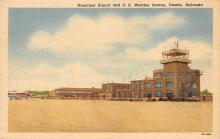 sub062051 - Airport Post Card