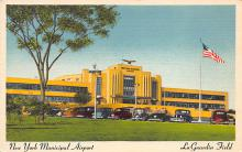 sub062057 - Airport Post Card