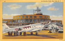 sub062059 - Airport Post Card
