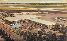 sub062061 - Airport Post Card