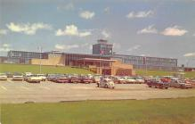 sub062069 - Airport Post Card