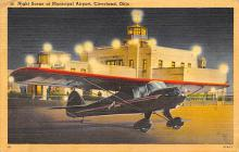 sub062071 - Airport Post Card