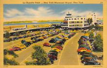 sub062075 - Airport Post Card