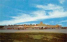 sub062077 - Airport Post Card