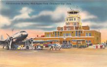 sub062079 - Airport Post Card