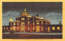 sub062083 - Airport Post Card
