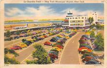 sub062085 - Airport Post Card
