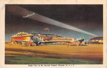 sub062087 - Airport Post Card