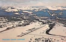 sub062089 - Airport Post Card