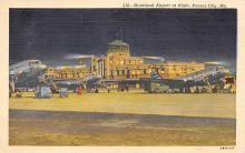 sub062097 - Airport Post Card