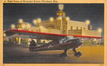 sub062101 - Airport Post Card