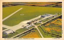 sub062107 - Airport Post Card