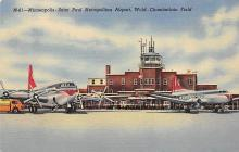 sub062111 - Airport Post Card