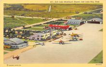 sub062125 - Airport Post Card