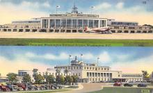 sub062127 - Airport Post Card