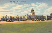 sub062133 - Airport Post Card