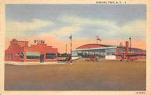 sub062141 - Airport Post Card