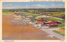 sub062149 - Airport Post Card