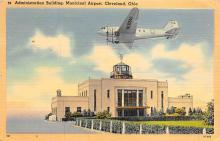 sub062159 - Airport Post Card