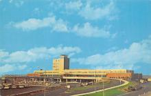 sub062161 - Airport Post Card