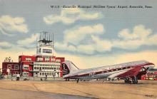 sub062179 - Airport Post Card