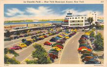 sub062189 - Airport Post Card