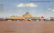 sub062193 - Airport Post Card